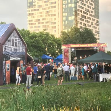 Personalized pop up Pub design- Inflatable pub_