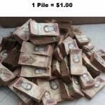 Venezuelan Hyperinflation