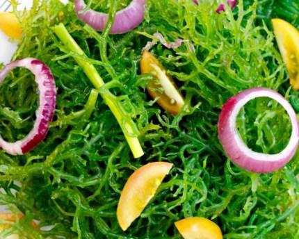 'guso' salad