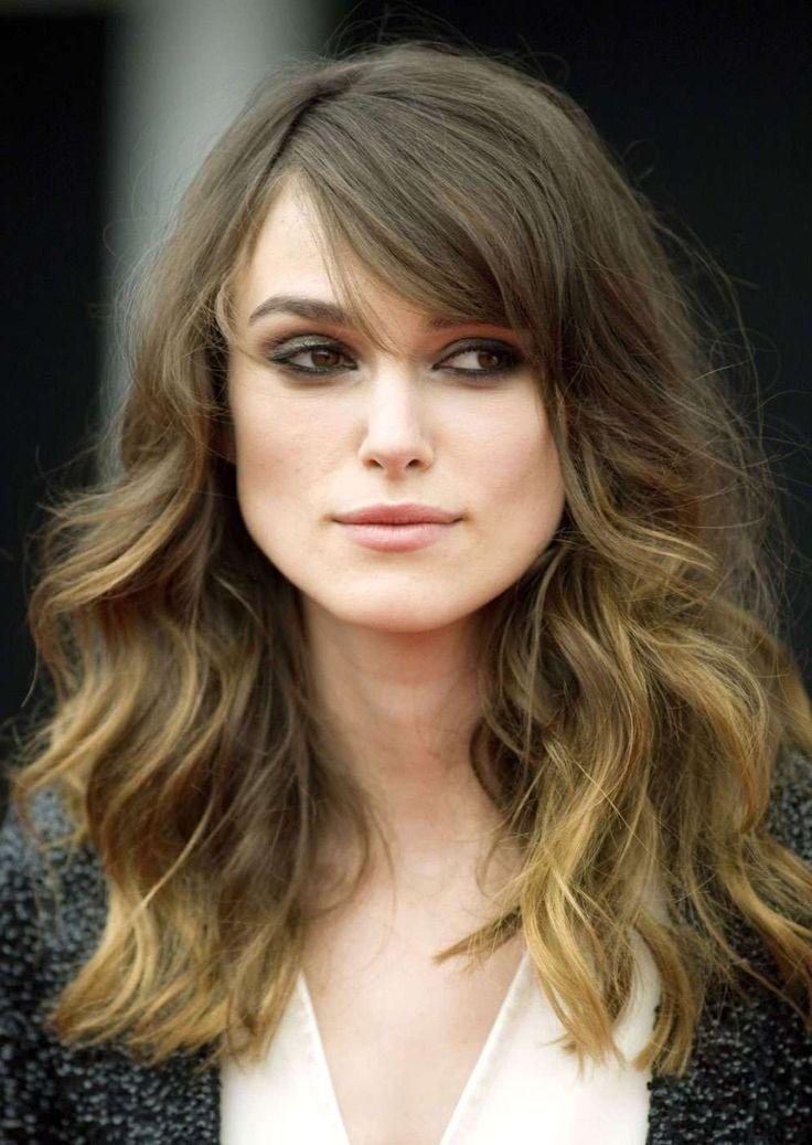 2018 Latest Long Jaw Hairstyles