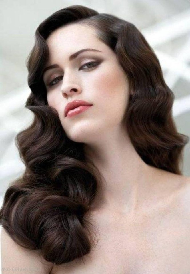 Hairstyles How To Hairstyles Best 25 1920s Long Hair Ideas On Pinterest Flapper