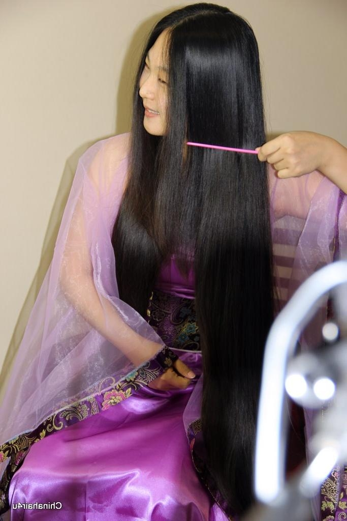15 Ideas Of China Long Haircuts