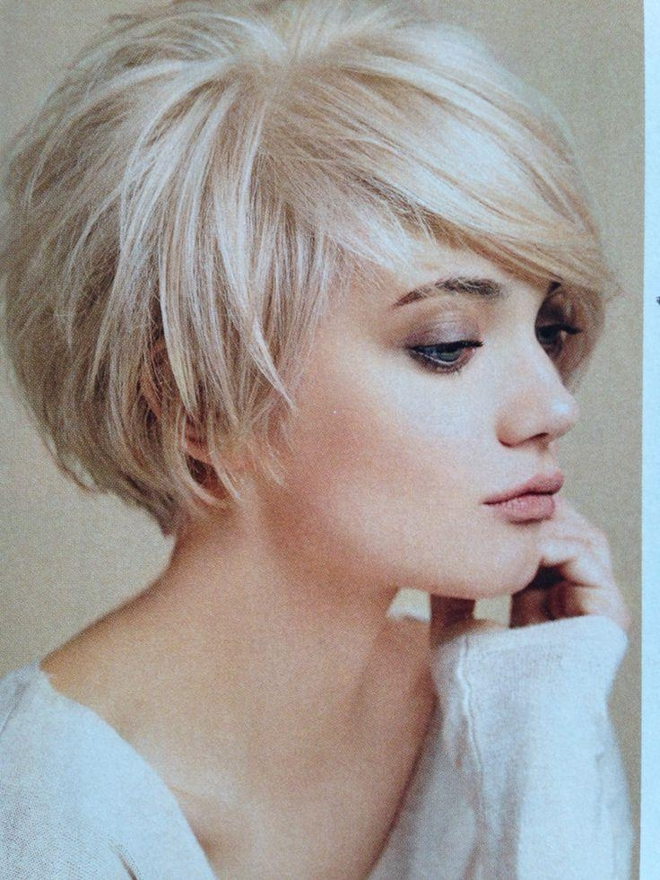 15 Best Of Pixie Bob Hairstyles