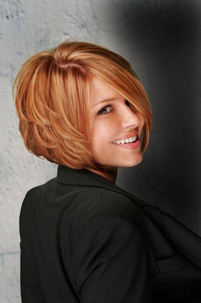Image Result For Short Strawberry Blonde Hairstyles