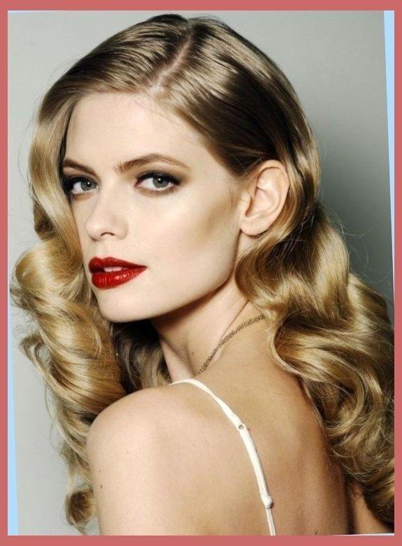 Image Result For Roaring Twenties Long Hairstyles
