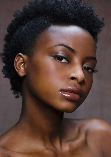Image Result For Black Hairstyles Magazines