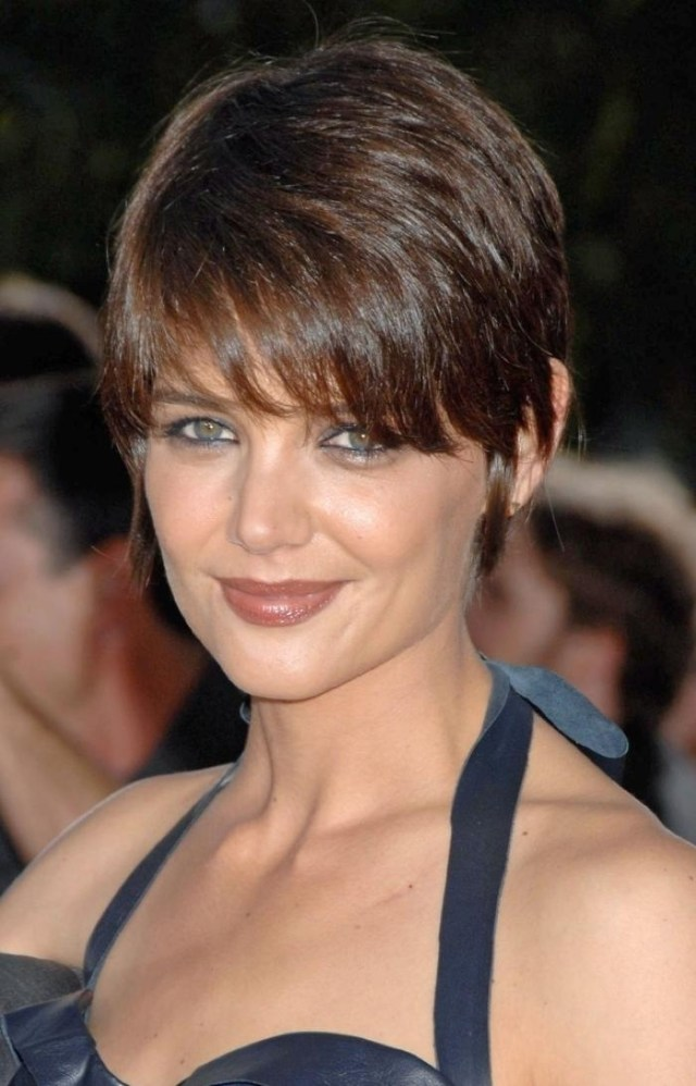 20 Ideas of Actresses  With Pixie Haircuts