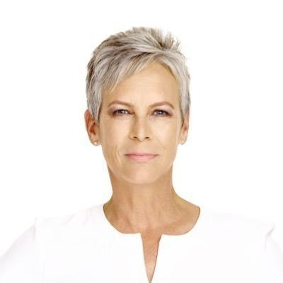 Jamie Lee Curtis Short Haircut The Best Haircut Of 2018