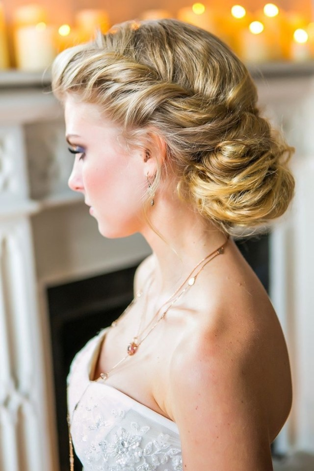 wedding hairstyles for long thin hair - hairstyles for long hair