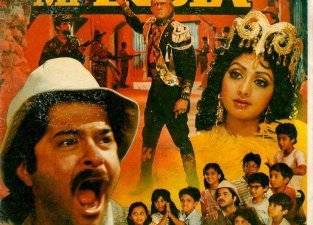 Boney Kapoor is planning Mr. India reboot