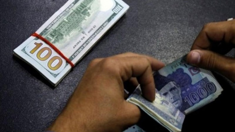 Rupee recovers to 148.21 in inter-bank