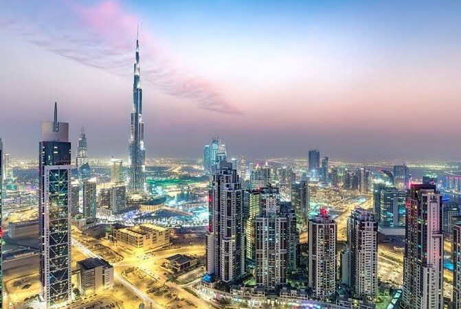 UAE launches two months of visa-free entry for under 18 visitors