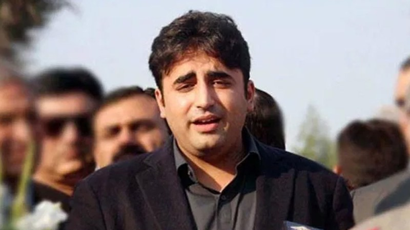 All provinces should follow Sindh's lead in fighting HIV, Bilawal