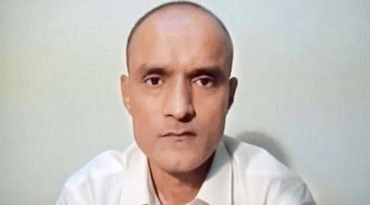 World court rejects India's plea to release Kulbushan Jadhav