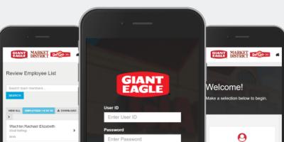 Giant Eagle Case Study