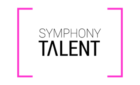 Symphony Talent Logo