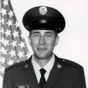 USAF Enlistment July 1976
