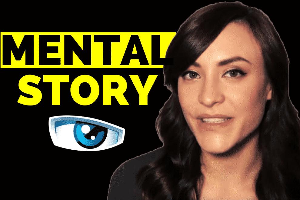 Conditionnement mental et téléréalité (Morgane Anselme)