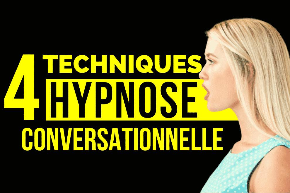 Utiliser L'hypnose Conversationnelle Dans Vos Discussions Simplement