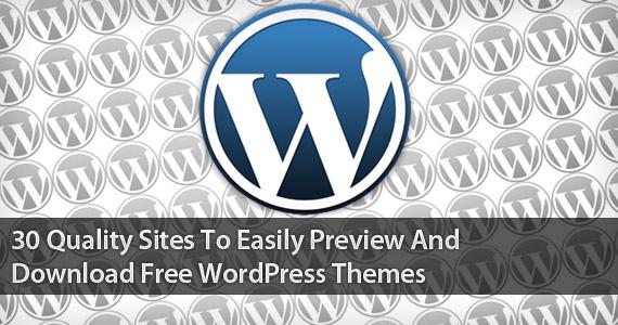 wordpress blog professionnel