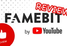 Famebit Influencer Platform Review