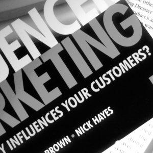 Influencer50, Influencer Marketing, Influencer Communities, Influencer Identification, Nick Hayes