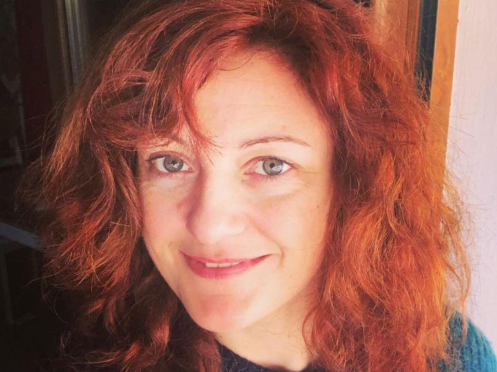 LETIZIA ROGOLINO-L'esperta della SETTIMA ARTE (Giornalista Freelance di Cinema e Intrattenimento)