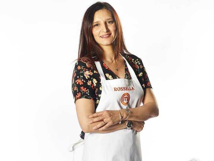 ROSSELLA COSTA-Dall'arredamento alla cucina di MasterChef (Imprenditrice e Cuoca)