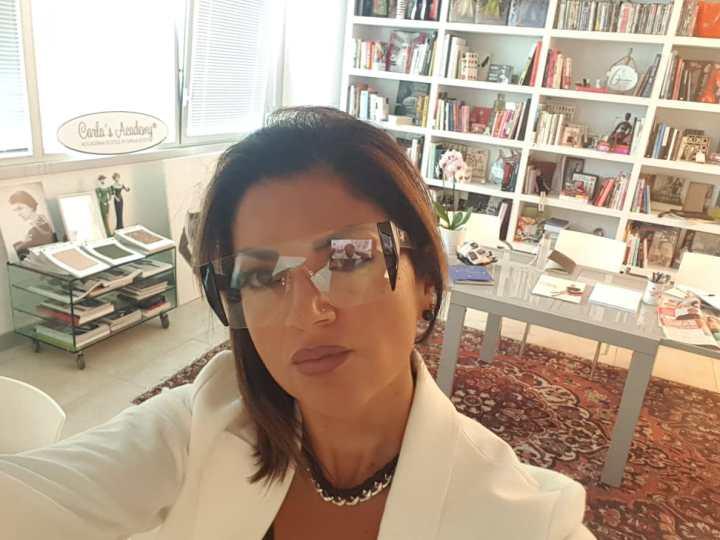 LAURA FERSINI- Consulenza d'Immagine (Consulente d'immagine per Dress for Success Roma)