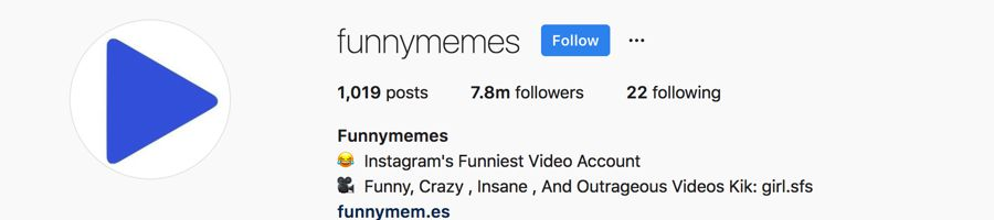 10 Of The Best Instagram Meme Accounts To Check Out In 2020