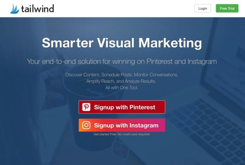 tailwind social media management