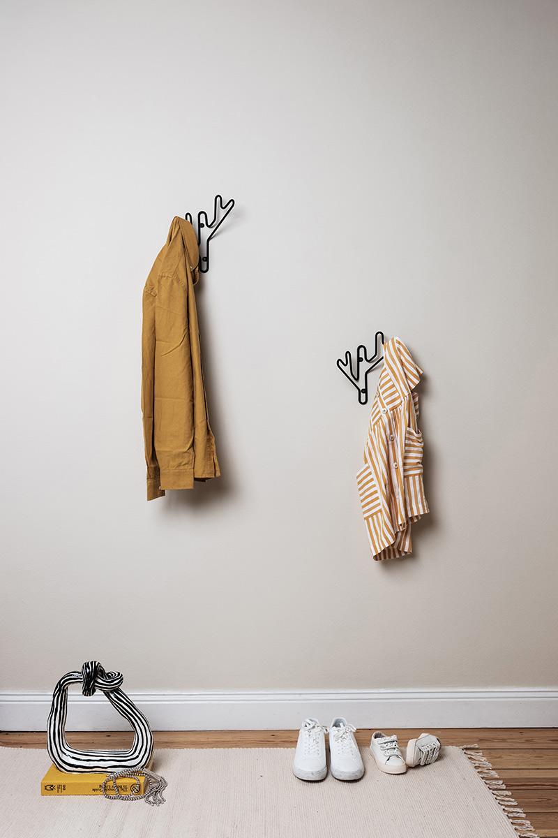 porte manteau twig hanger eco responsable