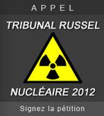 Tribunal contre les crimes du nucléaire civil