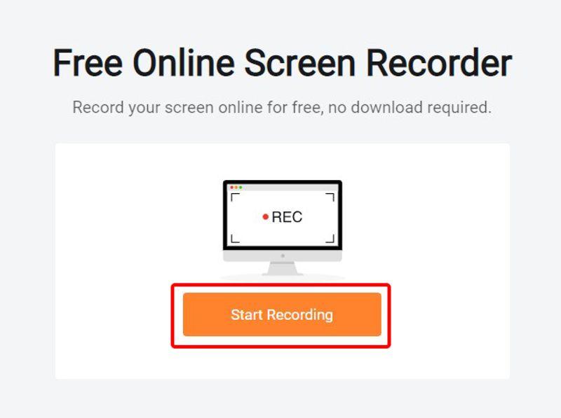 免費螢幕錄製工具