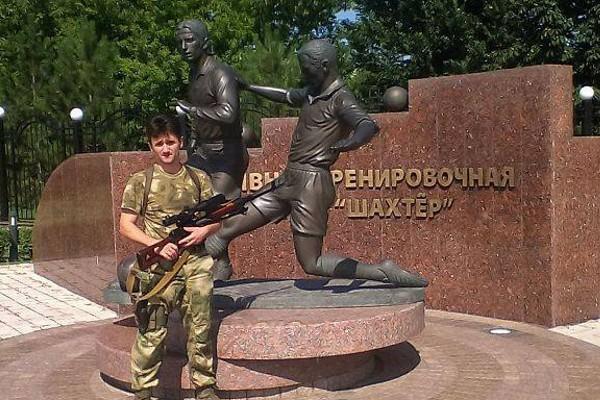 Ополченец из Сербии описал текущую ситуацию на Донбассе
