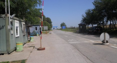 Хорватская граница-2