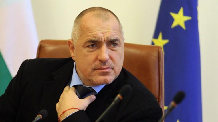 Бойко Борисов: Ракеты в Крыму направлены на Болгарию