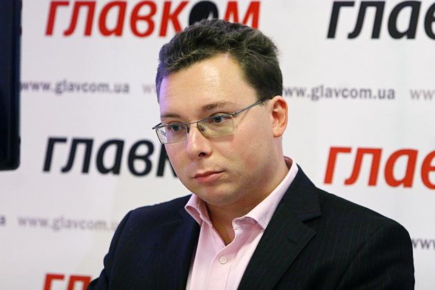 Политолог Олег Бондаренко: Хорватского сценария на Украине не произойдет