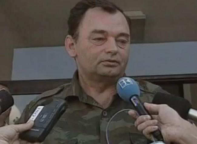 Манойло Милованович: Боснийцы сами убили на Маркале своих и обвинили сербов
