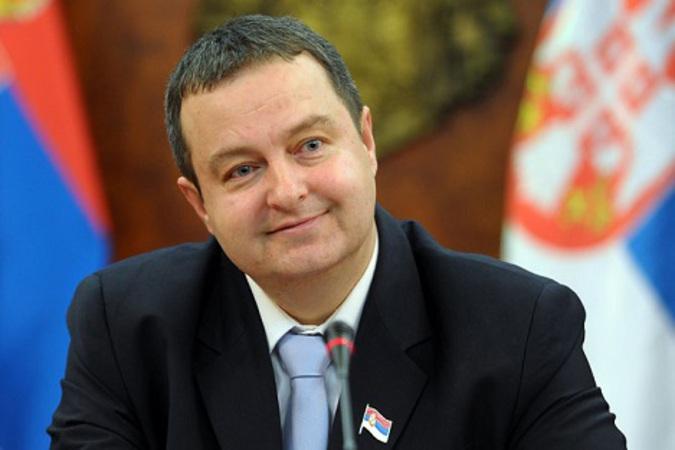 Дачич в адрес албанцев: Ваше время прошло!