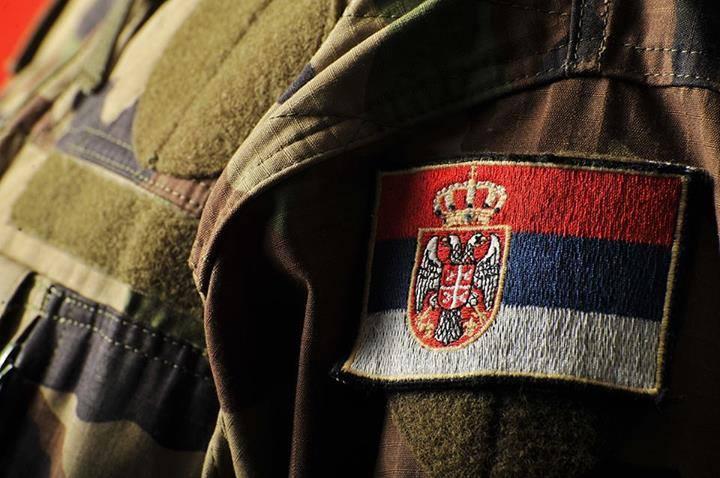 О военном бюджете Сербии на 2017 год