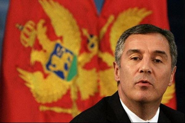 Джуканович: Москва угрожает самому существованию ЕС