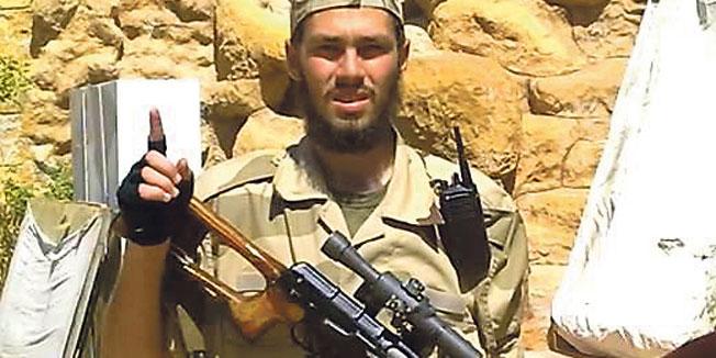 Сербии выдан особо опасный исламский экстремист-Тефик Муйович