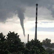 Торнадо в Ягодине-2