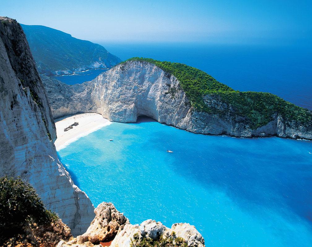 Туризм Греции бьет рекорды в 2016 году несмотря на кризис