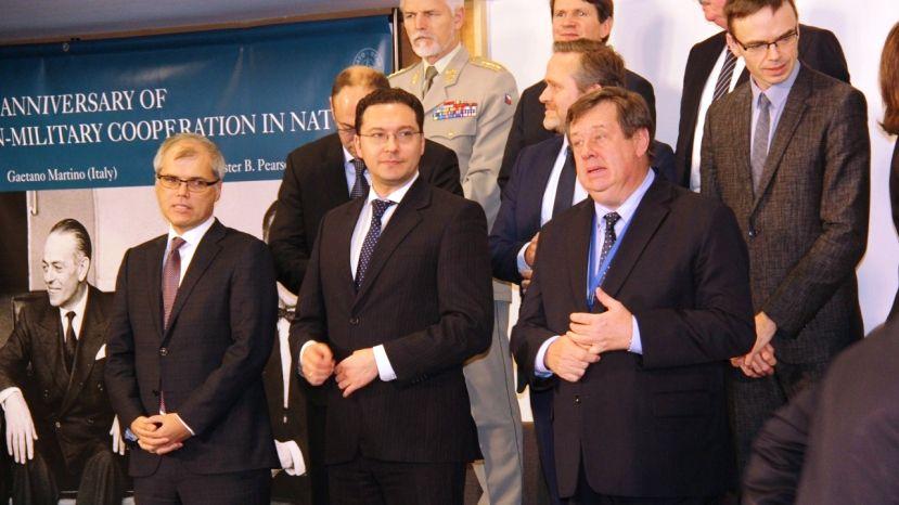 Даниел Митов: Крым незаконно аннексирован и принадлежит Украине