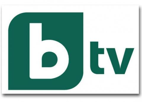 Болгарское ТВ извинилось за карту России без Крыма