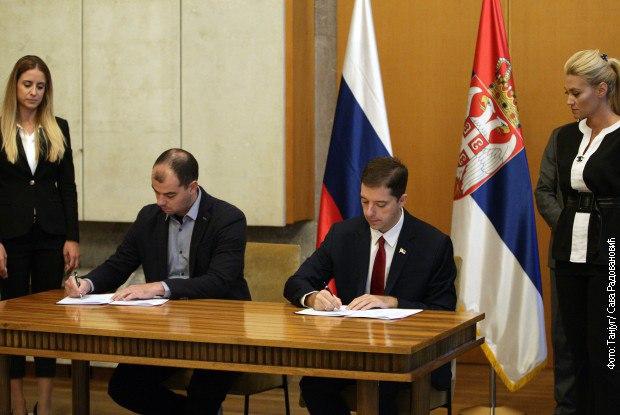 Русские возвращаются в Косово
