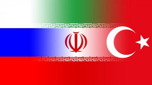 Die Welt: Турция вступает в альянс России и Ирана против Запада