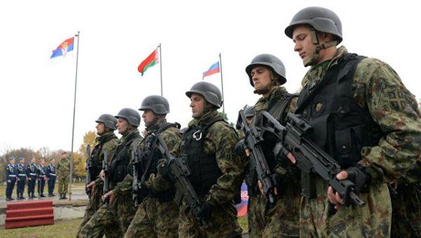 Армия Сербии готовится к модернизации бронетехники и закупке вертолетов Ми-17